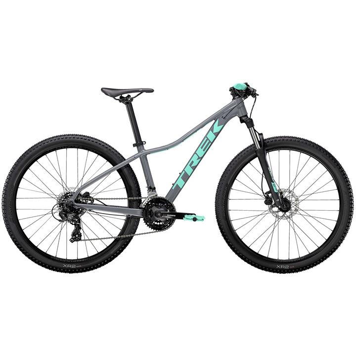 Trek Marlin 5 2021 Women's Mountain Bike - Grey 21