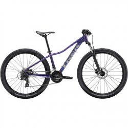 Trek Marlin 5 2021 Women's Mountain Bike - Purple 21