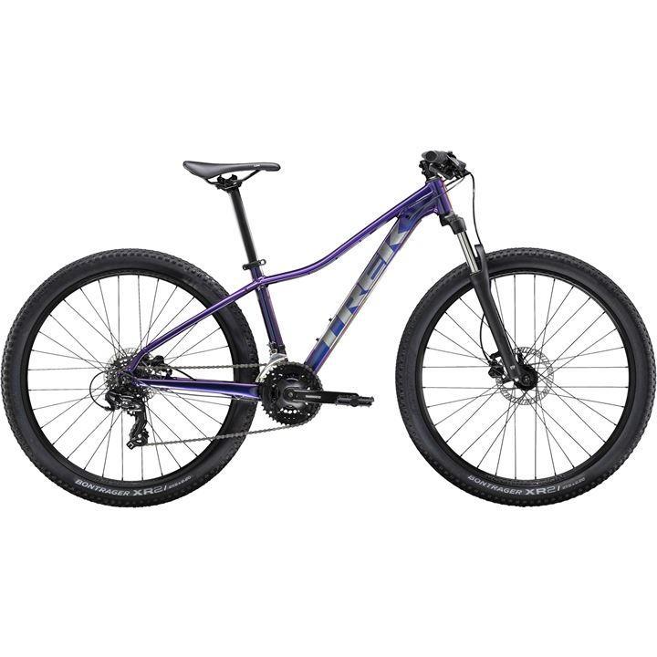 Trek Marlin 5 2021 Women's Mountain Bike - Purple 21