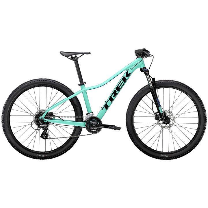 £600.00 – Trek Marlin 6 2021 Women's Mountain Bike – Blue 21