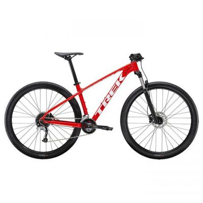 Trek Marlin 7 2020 Mountain Bike - Red