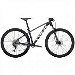 Trek Marlin 7 2021 Mountain Bike - Nautical Navy22