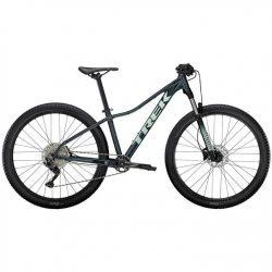 Trek Marlin 7 2021 Women's Mountain Bike - Blue 21