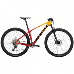 Trek Procaliber 9.5 2021 Mountain Bike - Yellow