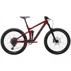 Trek Remedy 7 2021 Mountain Bike - Red