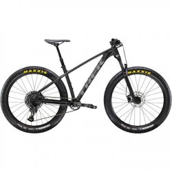 Trek Roscoe 7 2021 Mountain Bike - Dnister Black22