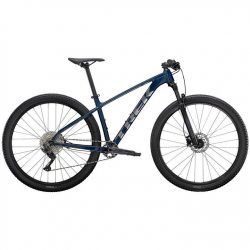 Trek X-Caliber 7 2021 Mountain Bike - Blue