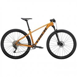 Trek X-Caliber 7 2021 Mountain Bike - Orange