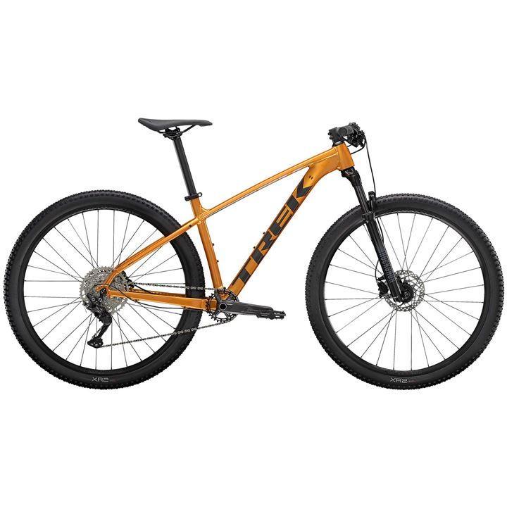 Trek X-Caliber 7 2021 Mountain Bike - FactoryOrange21