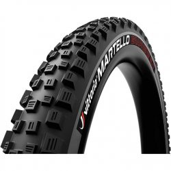 Vittoria Martello TLR G2.0 27.5 Folding Tubeless Ready Mountain Bike Tyre - Black