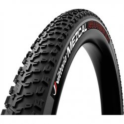 Vittoria Mezcal III TNT G2.0 29 Folding Tubeless Ready Mountain Bike Tyre - Black/Grey