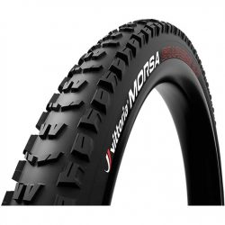 Vittoria Morsa TLR G2.0 29 Folding Tubeless Ready Mountain Bike Tyre - Black