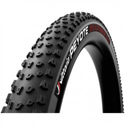 Vittoria Peyote TNT G2.0 27.5 Folding Tubeless Ready Mountain Bike Tyre - Black/Grey