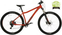 Voodoo Bizango 29Er Mountain Bike - 20 Inch