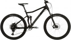 Voodoo Canzo Full Suspension Mens Mountain Bike - 16 Inch