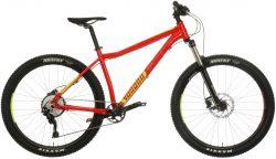Voodoo Hoodoo Mountain Bike - 22 Inch