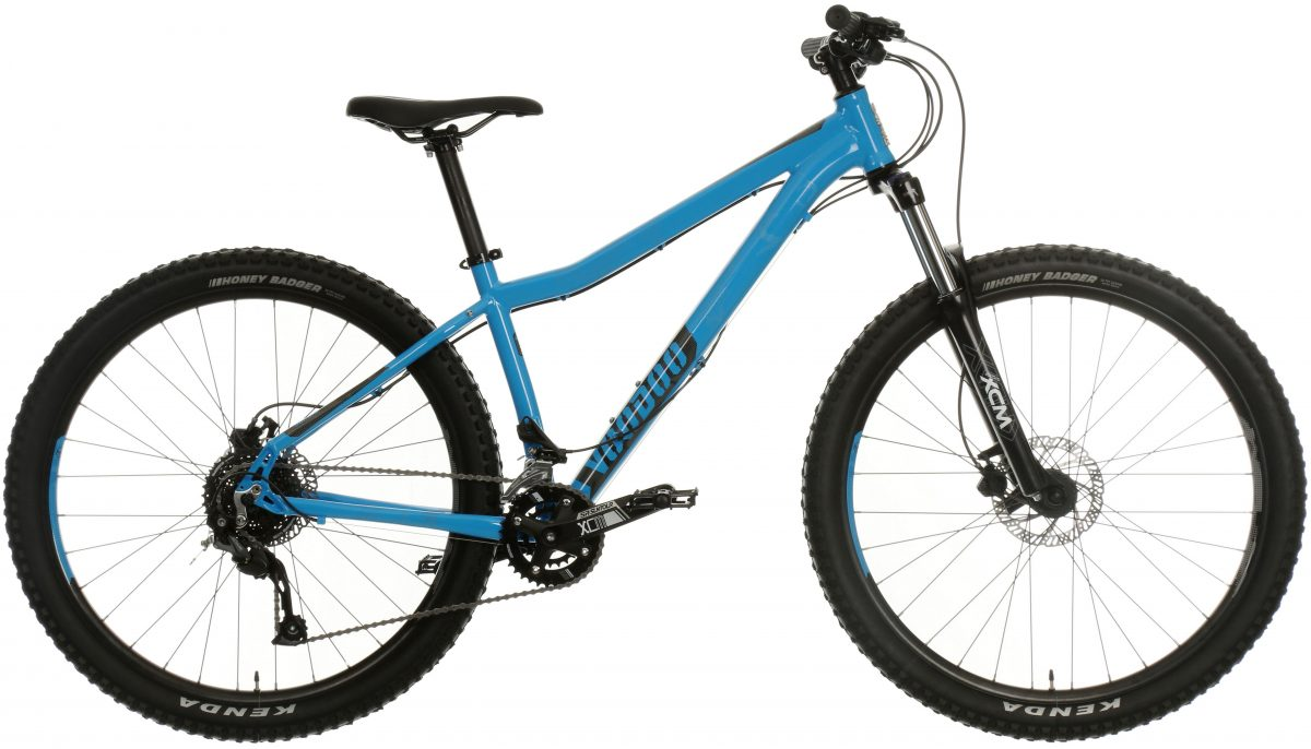 £450.00 Voodoo Soukri 27.5 Inch Mountain Bike – 14 Inch