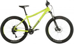 Voodoo Wazoo Mens Mountain Bike 27.5+ Inch - 18 Inch