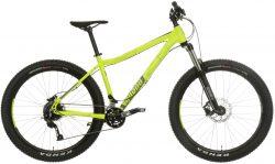 Voodoo Wazoo Mens Mountain Bike 27.5+ Inch - 20 Inch