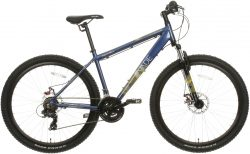 Apollo Evade Mens Mountain Bike - 17 Inch