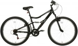Apollo Spiral Womens Mountain Bike - 17 Inch