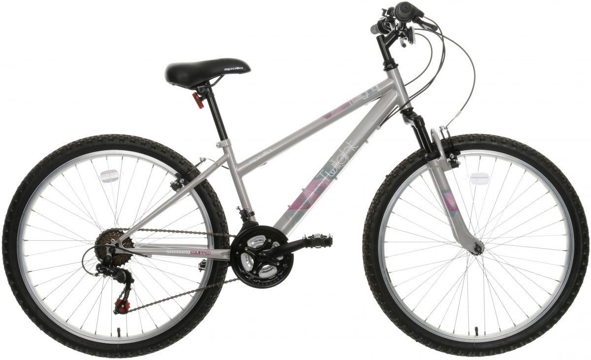 £155.00 Apollo Twilight Womens Mountain Bike – 20 Inch