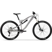Boardman MTR 8.6 Mountain Bike 2021 - Trail Full Suspension MTB