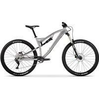 Boardman MTR 8.6 Mountain Bike 2021 - Trail Full Suspension MTB