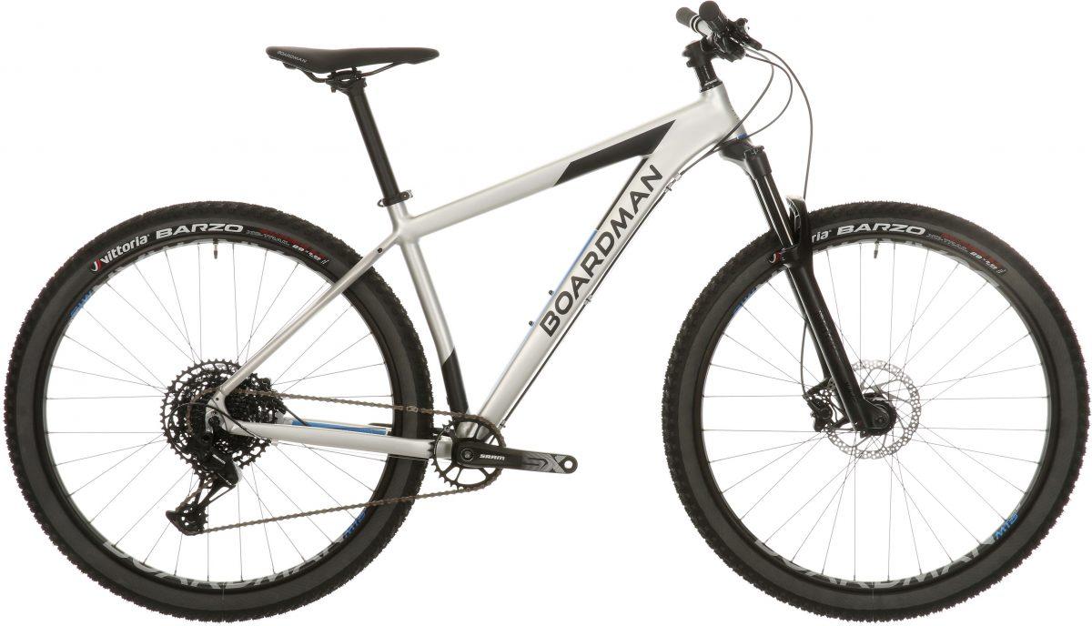 £900.00 Boardman Mht 8.8 Mens Mountain Bike L