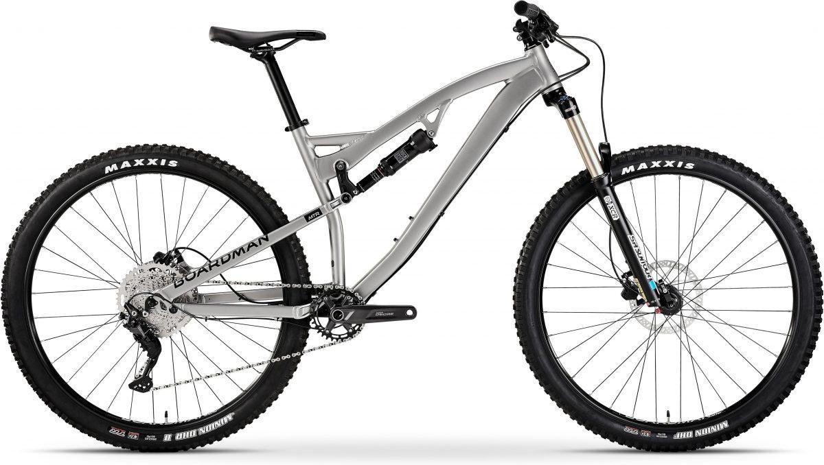 £1100.00 Boardman Mtr 8.6 Mens Mountain Bike 2021 – Medium