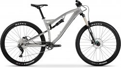 Boardman Mtr 8.6 Mens Mountain Bike 2021 - Small