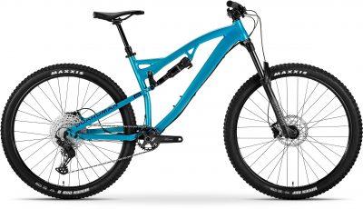 Boardman Mtr 8.8 Womens Mountain Bike 2021 - S/M