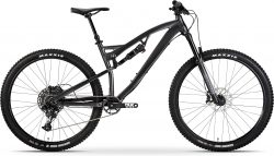 Boardman Mtr 8.9 Mens Mountain Bike 2021 - X Large