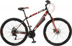 Boss Colt Mens 18 Inch Mountain Bike