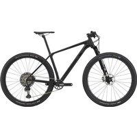 "Cannondale F-Si 1 Hi-MOD 29"" Mountain Bike 2020 - Hardtail MTB"