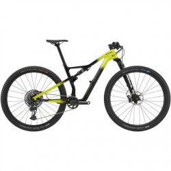 Cannondale Scalpel Limited Edition 2021 Mountain Bike - Carbon