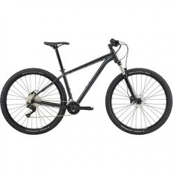 Cannondale Trail 5 Limited 2020 Mountain Bike - Grey