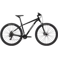 Cannondale Trail 8 Ltd Mountain Bike 2021 - Hardtail MTB