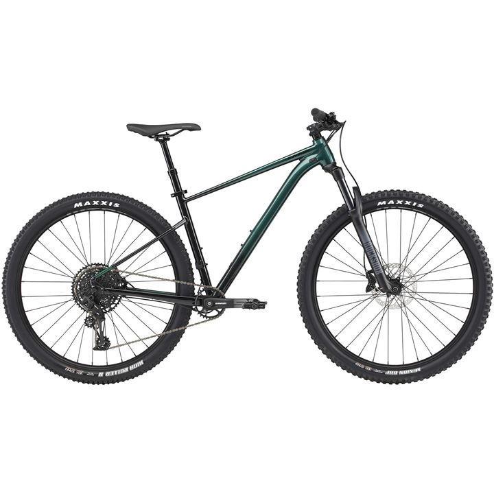 £1300.00 – Cannondale Trail SE 2 2021 Mountain Bike – Green