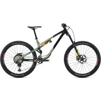 Commencal Meta AM 29 Ohlins Suspension Bike (2021)   Full Suspension Mountain Bikes