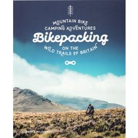 Cordee Bikepacking: Mountain Bike Camping Adventures   Books
