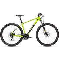 Cube AIM Pro Mountain Bike 2021 - Hardtail MTB