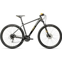 Cube AIM Race Mountain Bike 2021 - Hardtail MTB