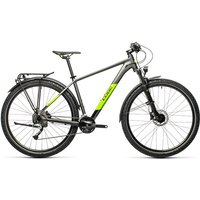 Cube Aim SL Allroad Mountain Bike 2021 - Hardtail MTB