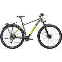 Cube Aim SL Allroad Mountain Bike 2021 - Hardtail MTB