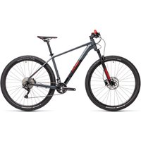 Cube Attention 29 Hardtail Bike (2021)   Hard Tail Mountain Bikes
