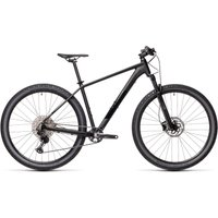 Cube Attention SL 29 Hardtail Bike (2021)   Hard Tail Mountain Bikes