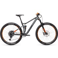 Cube Stereo 120 HPC TM 29 Suspension Bike (2021)   Full Suspension Mountain Bikes
