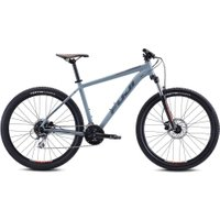Fuji Nevada 27.5 1.7 Hardtail Bike (2021)   Hard Tail Mountain Bikes