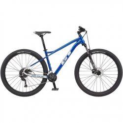 GT Avalanche Sport 2021 Mountain Bike - Blue